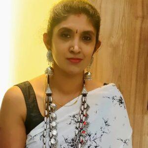 Geethapriya Iyer